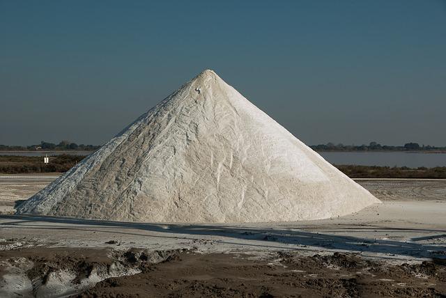 horská sůl