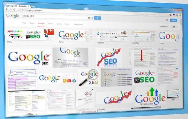 weby google